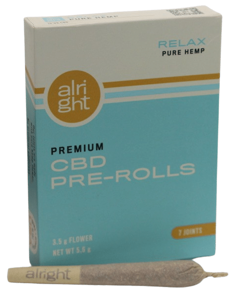 relax cbd joints